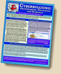 Cyberbullying School Strategies