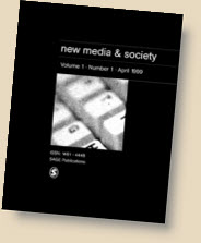 New Media and Society