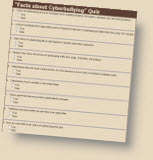 Cyberbullying Facts Quiz