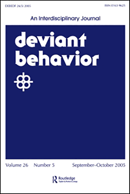 """bullying as deviant behavior """"many schools are mandating anti-bullying programs and policies, and we think they need to take this opportunity to address other forms of deviant behavior, such as substance use,"""" she said."""
