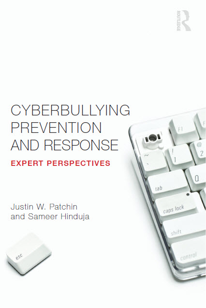 Cyberbullying Prevention and Response: Expert Perspectives Cyberbullying Research Center image 1
