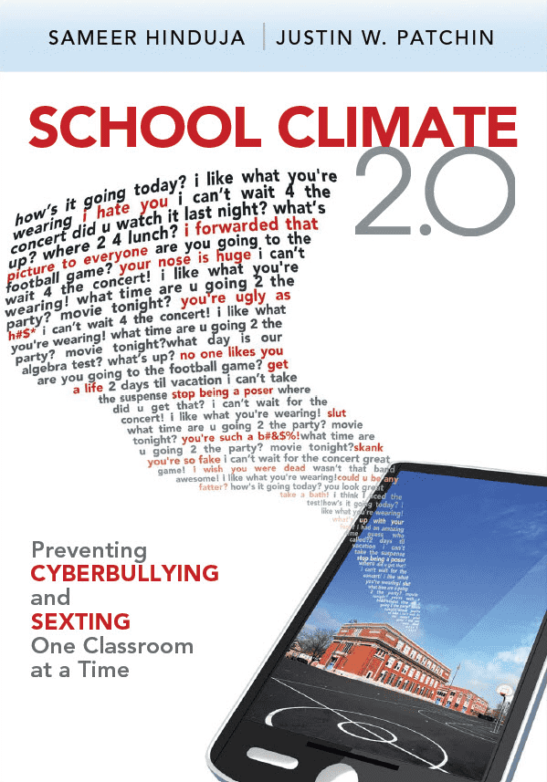 School Climate 2.0: Preventing Cyberbullying and Sexting One Classroom at a Time Cyberbullying Research Center image 1