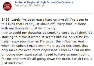 amherst confession 2