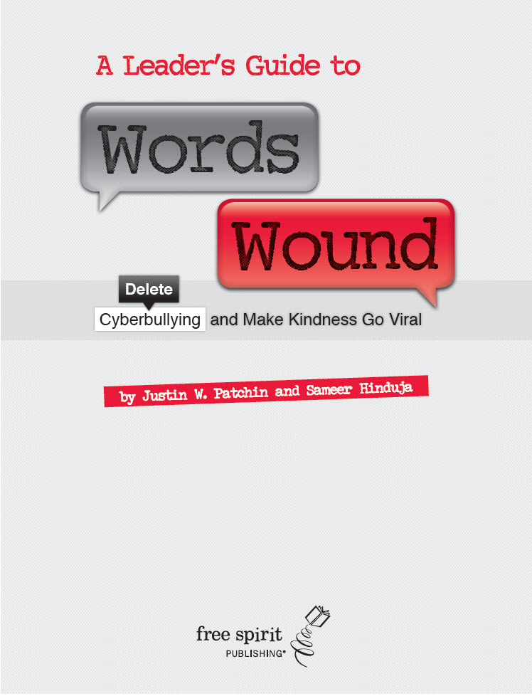 Leader's Guide to Words Wound