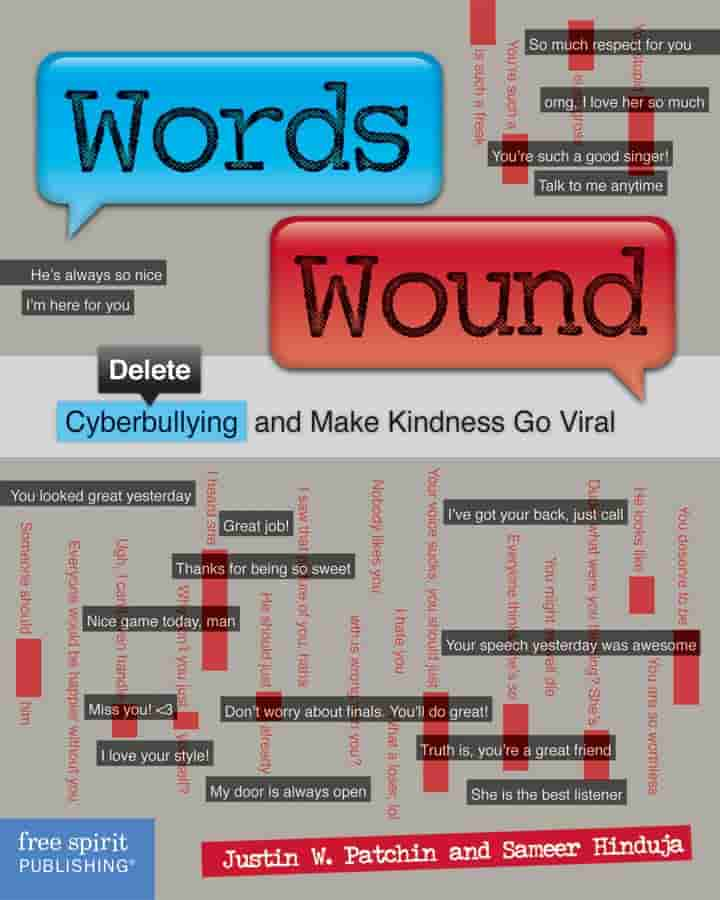 Words Wound Curriculum Cyberbullying Research Center