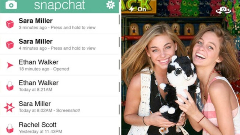 The Snapchat Revolution: Background, Basics, Pros, and Cons
