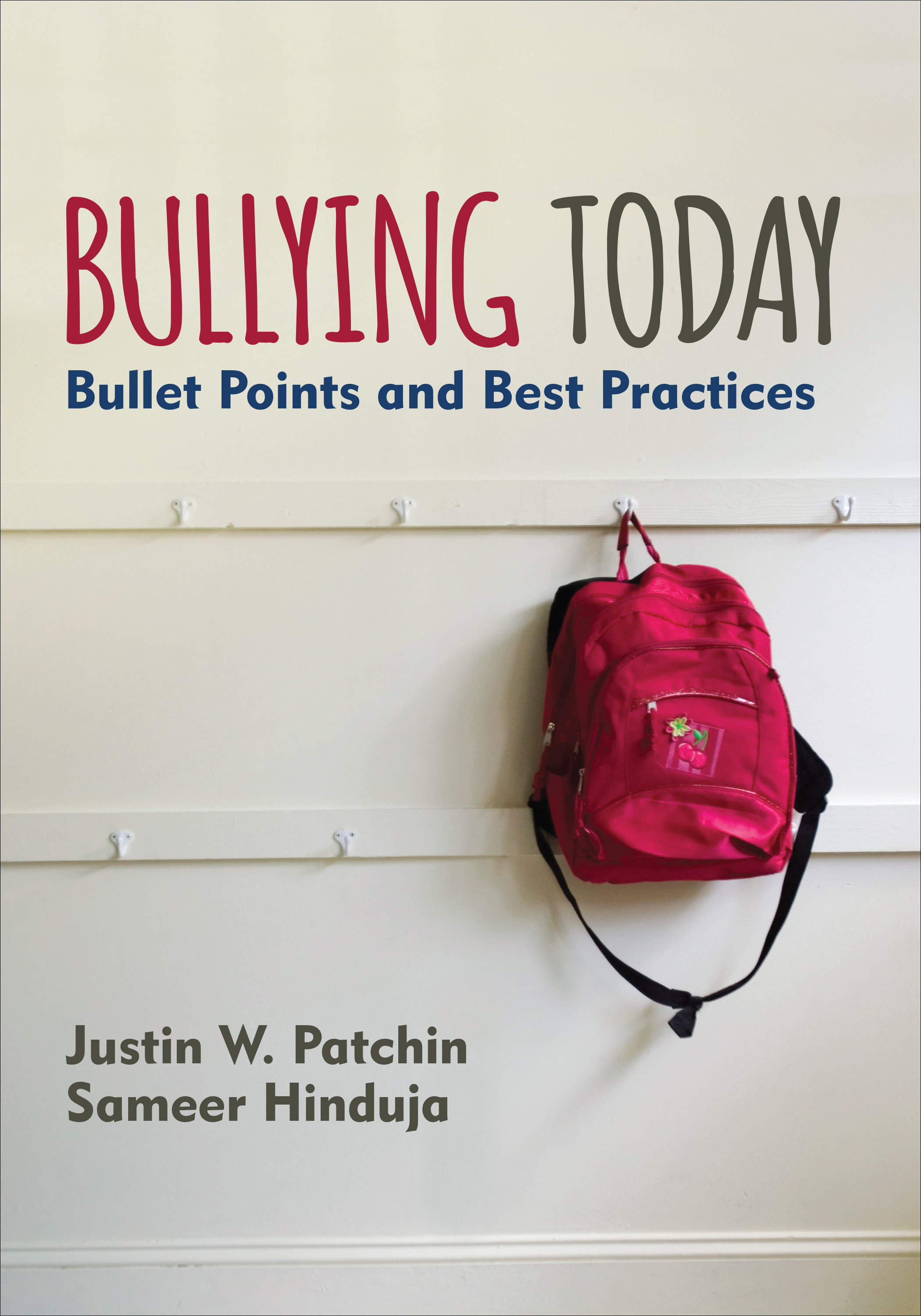 Bullying Today: Bullet Points and Best Practices Cyberbullying Research Center image 2