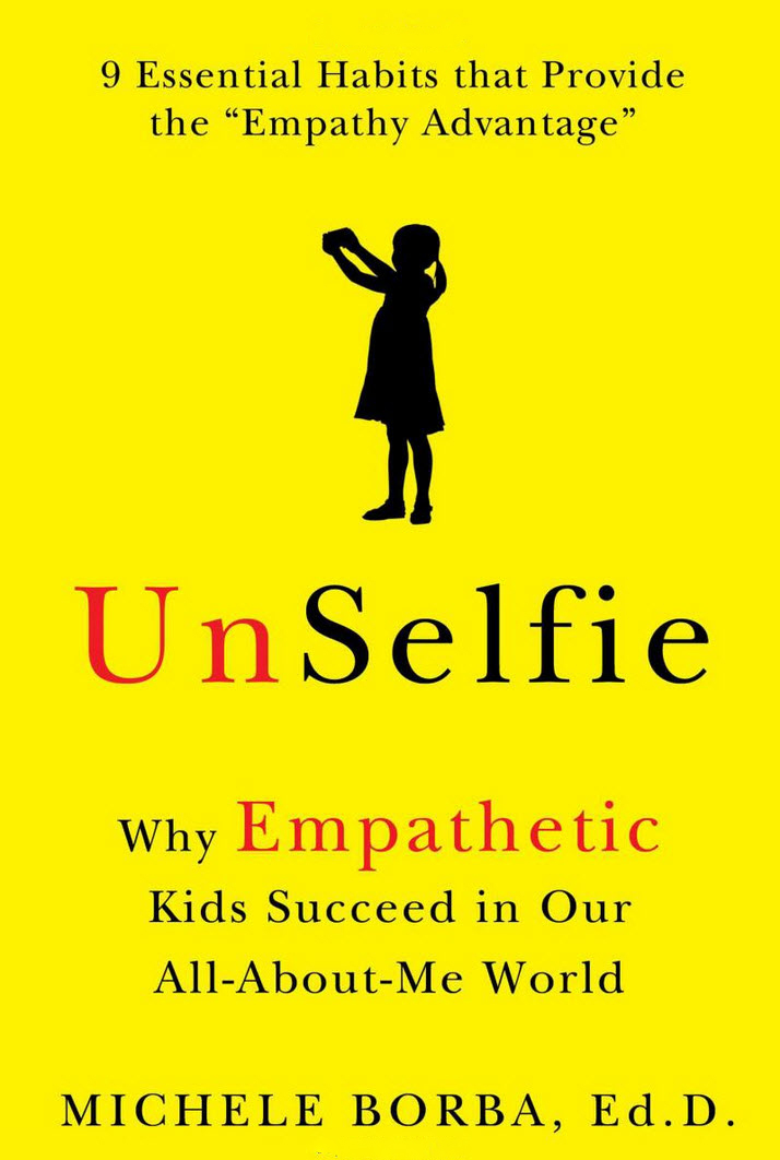 "Review of ""UnSelfie"" Cyberbullying Research Center"
