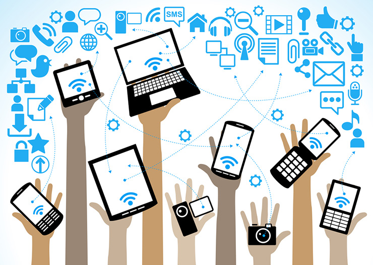 social media algorithms online abuse