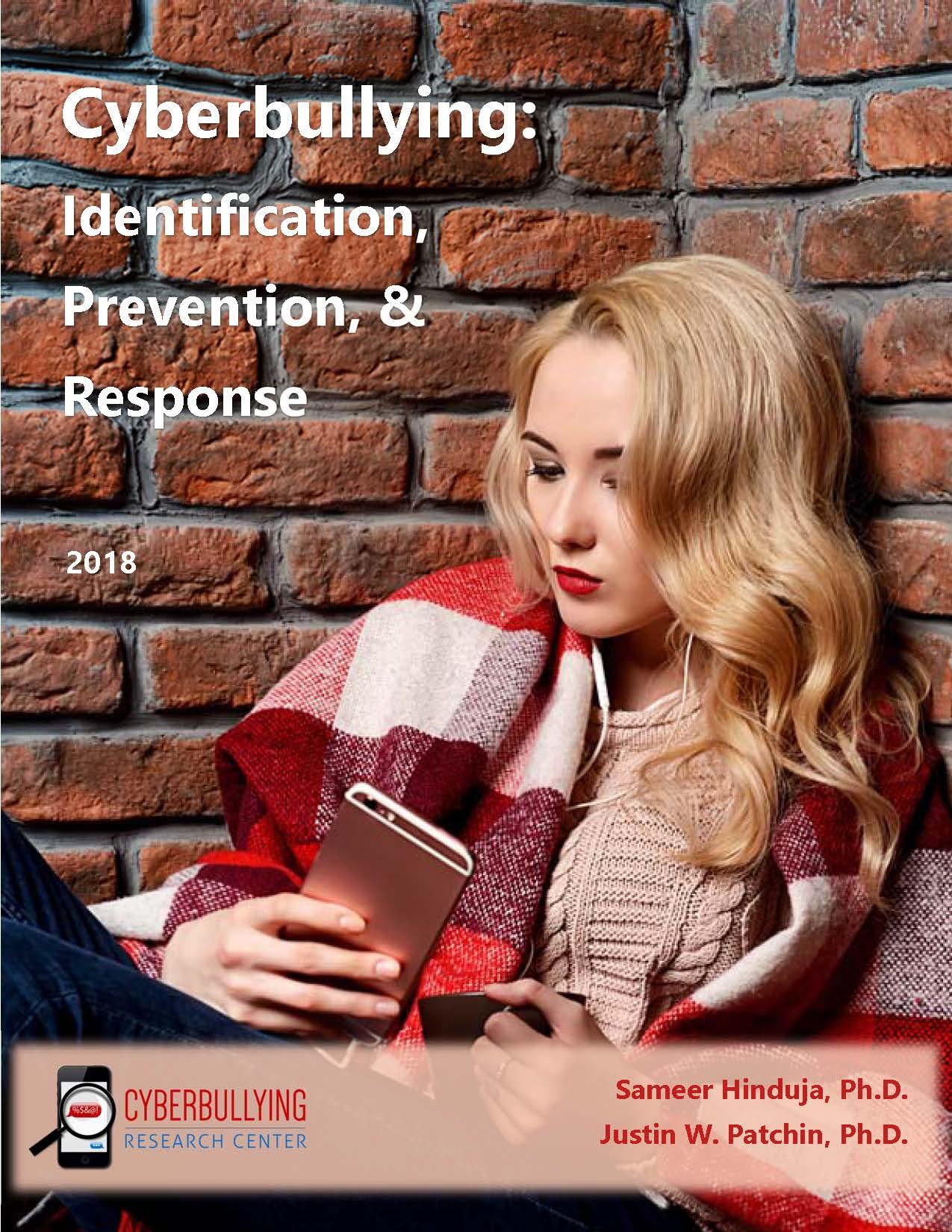 Cyberbullying-Identification-Prevention-Response