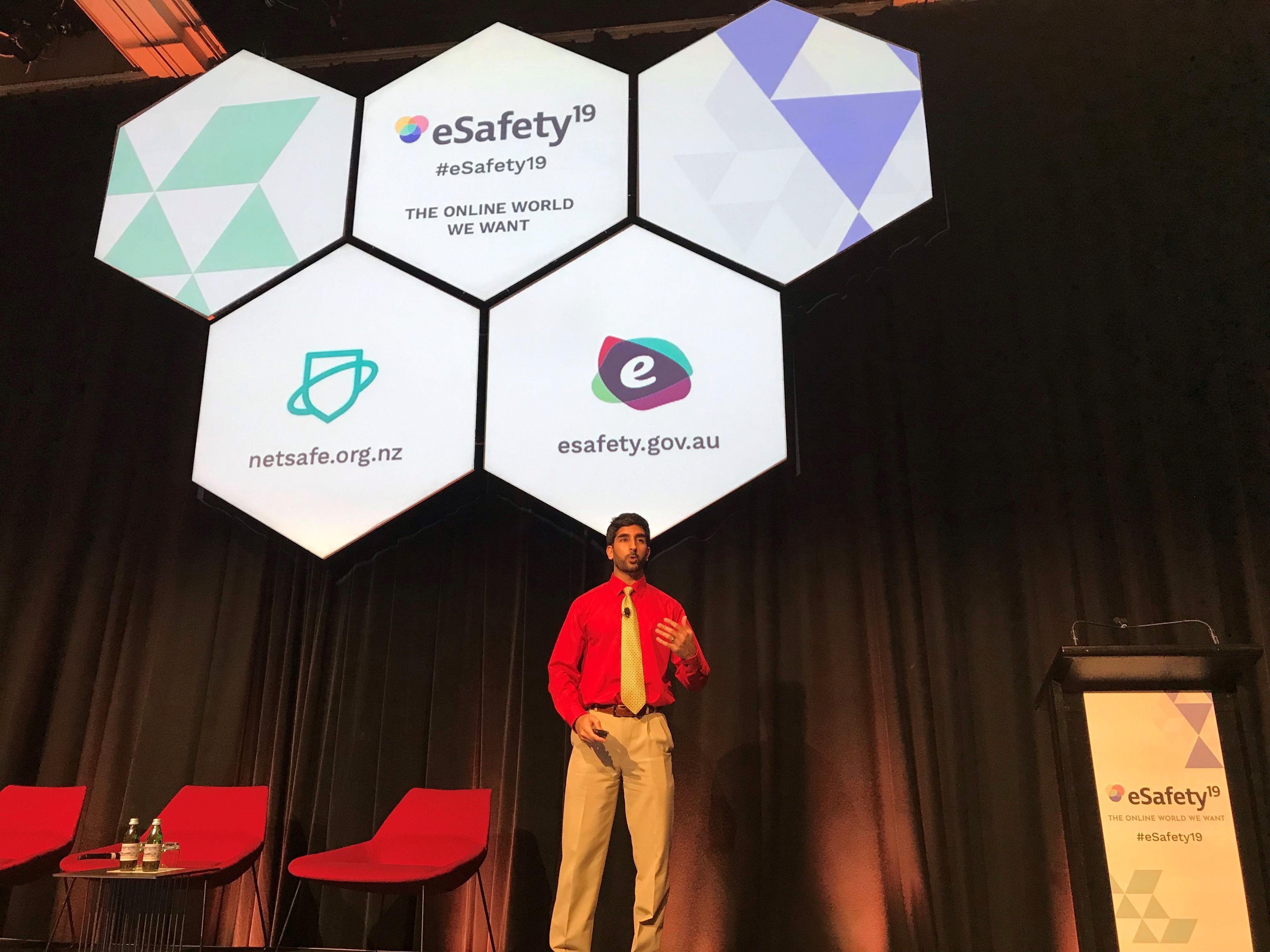 Sameer-Hinduja-cyberbullying-keynote-Australia