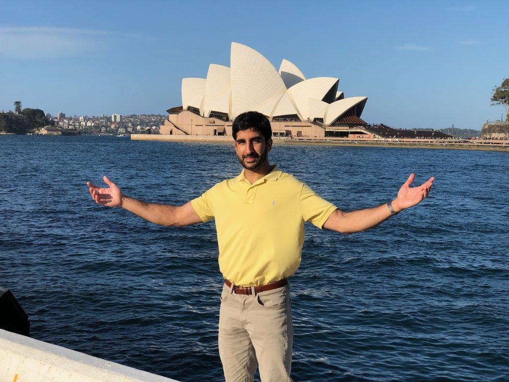 sameer-hinduja-australia-sydney-opera-house