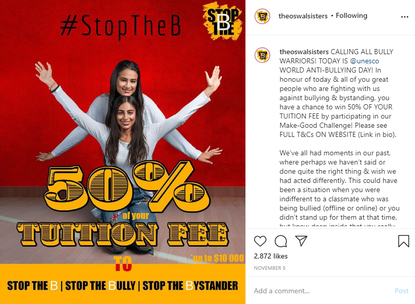 stop-the-b-instagram